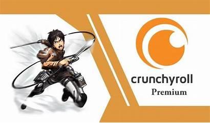 Premium Crunchyroll 2021 Accounts Sign Login Weebs