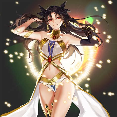 Image Ishtar Fate Grand Order And Fate Series Drawn By