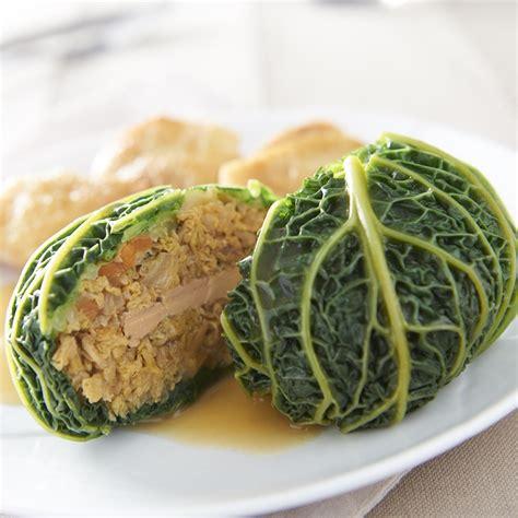 cuisine chou vert cuisine choux vert farci cuisine nous a fait à l