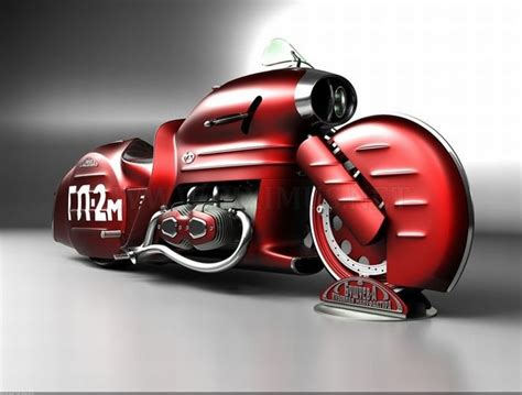 Cars And Motorcycles Of The Future   Vehicles