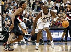 Michael Jordan vs Scottie Pippen – 1st Time vs Each Other!