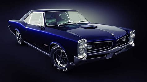 Pontiac Gto Wallpapers Images Photos Pictures Backgrounds