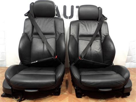 First Gen Seat Options