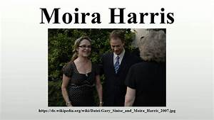 Moira Harris - YouTube
