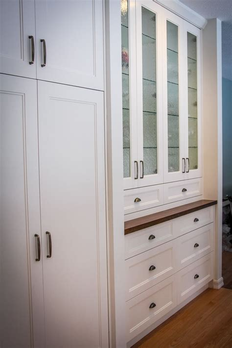 cabinet height kitchen traditional china storage in a built in height 1916