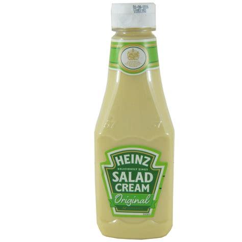 Heinz Salad Cream Original 320g | Approved Food