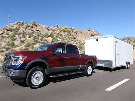 The Best Truck For Towing