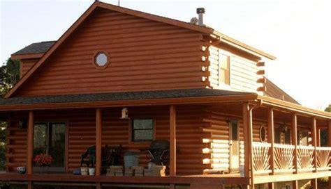 log cabin exterior paint coating permanent exterior