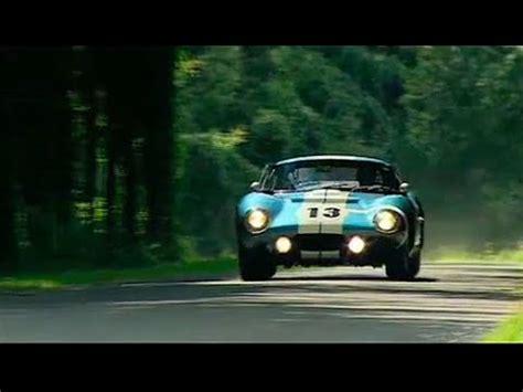"""Shelby Cobra Daytona Coupe """"victory By Design"""" Youtube"""