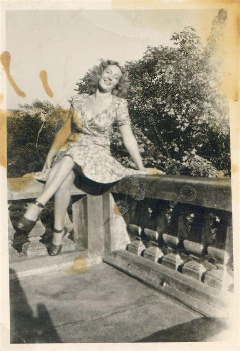 wild crazy  fun loving   vintage photographs