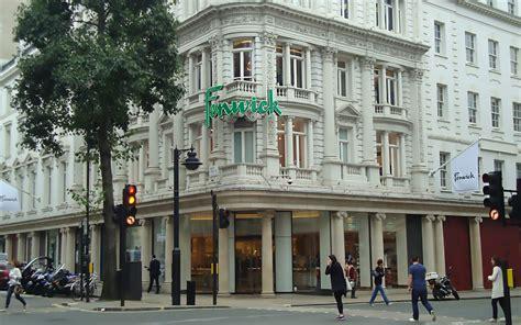 Fenwick Bond Street   Margraf