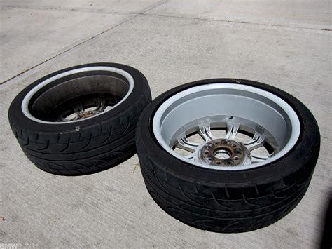 BMW Wheel Cleaner