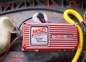 Msd Street Fire Box