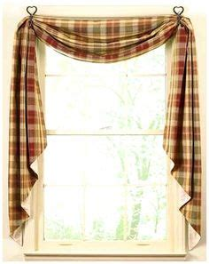 Kitchen Curtains Searsca by Window Treatments On Kitchen Curtains