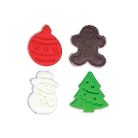 Christmas Fondant and Pie Cutter   Biscuit Cutters