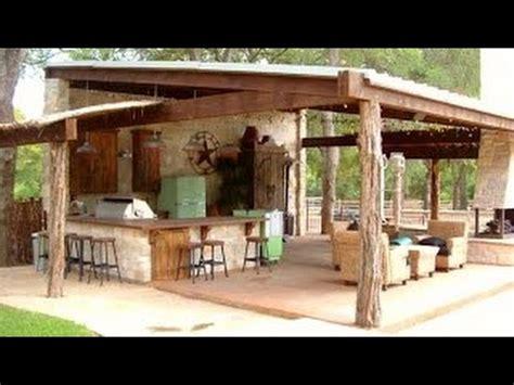cuisine exterieur 40 cuisine extérieure et barbecue idées 2017 et