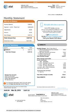 chase bank statement  template  template