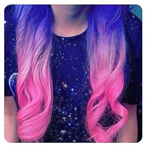 17 Best Images About Dipdyed Hairrrr On Pinterest