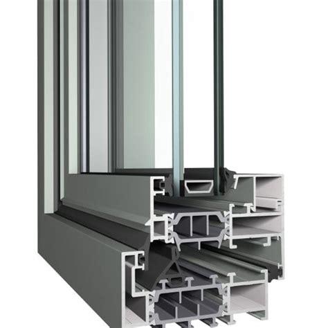 aluminum window dynamic architectural