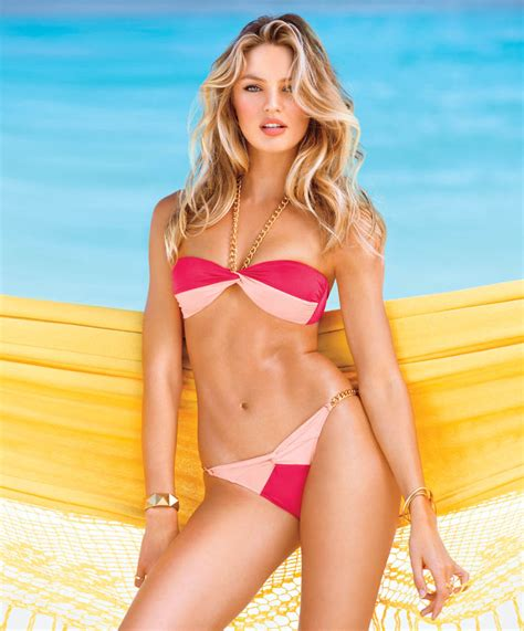 Victoria Secret Summer Of Swim Galore