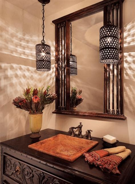 room decor  moroccan style adding eclectic wonders
