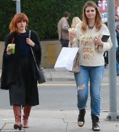 Mischa Barton Weight Gain Pictures to Pin on Pinterest ...