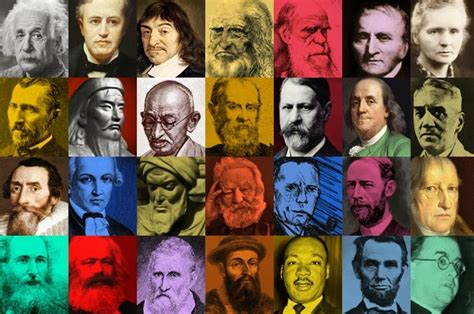 10 Most Famous People In The History Ddesignerr Ddesignerr