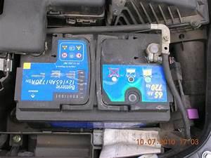 Batterie Renault Clio 3 : batterie sans entretien laguna ii laguna renault forum marques ~ Gottalentnigeria.com Avis de Voitures