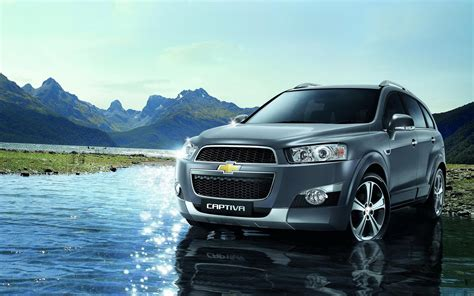 Chevrolet Captiva Backgrounds by Chevrolet Captiva Wallpapers And Images Wallpapers