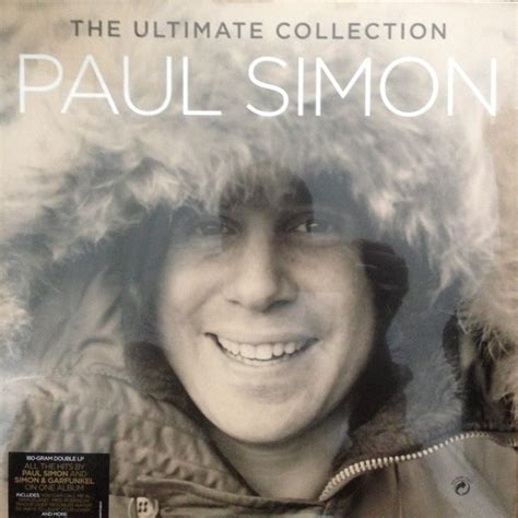 Paul Simon  The Ultimate Collection  Releases Discogs