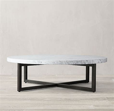 Browse furniture, lighting, bedding, rugs, drapery and décor. Torano Marble Round Coffee Table | Round coffee table, Table, Home decor