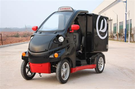 Fully Electric Cars For Sale by Mini Electric Car Fully Enclosed Mobility Scooter