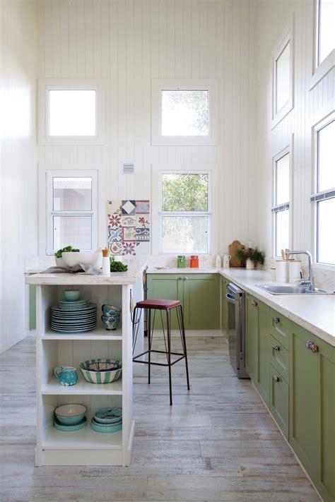 una casa sonada en costa esmeralda cocina cocina boho