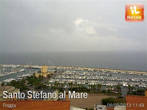 Meteo Porto Santo Stefano Mare by Foto Meteo Santo Stefano Al Mare Santo Stefano Al Mare