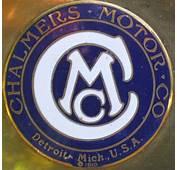 Chalmers Automobile  Wikipedia