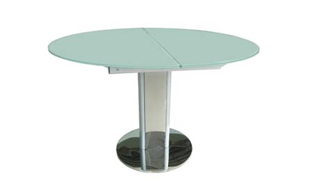 table de cuisine en fer forgé table contemporaine en verre découvrez la table damasia au design moderne mobilier moss