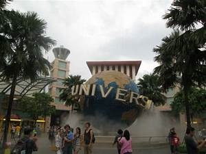 Hollywood at Universal Studios Singapore - Picture of ...