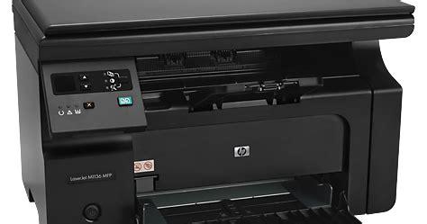 hp laserjet  mfp driver   install printer