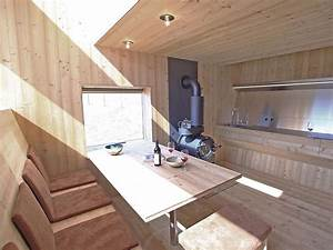 Tiny House österreich : exclusive tiny mountain cabin promises a picture perfect escape ~ Whattoseeinmadrid.com Haus und Dekorationen