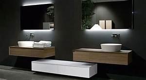 la salle de bain rbc mobilier distributeur de mobilier With mobilier salle de bain design