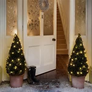 Weihnachtsbeleuchtung Aussen Led Warmweiss : 50er led batterie au en lichterkette warmwei gr nes kabel ~ Eleganceandgraceweddings.com Haus und Dekorationen