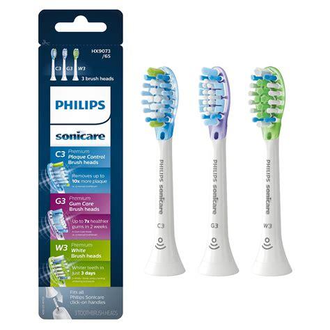 Amazon.com : Philips Sonicare Tonguecare Replacement