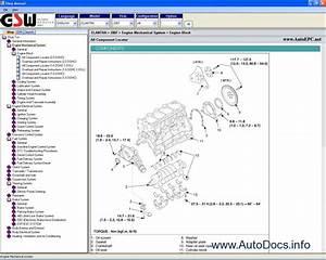 Hyundai Elantra Service Manual 2007