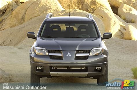 Pre Owned Mitsubishi Outlander by List Of Car And Truck Pictures And Auto123