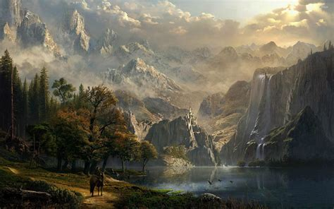 fantasy hd wallpapers wallpapertag