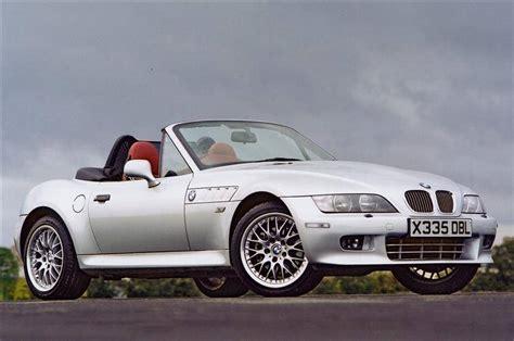 2003 Bmw Z3 by Bmw Z3 1997 2003 Used Car Review Car Review Rac Drive