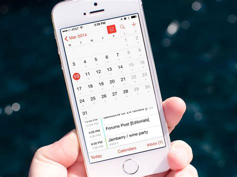 how to use calendar for iphone and the ultimate guide cameras and digital stuff iphone