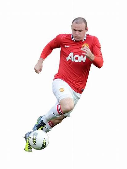 Rooney United Premier League Manchester Fantasy Choice