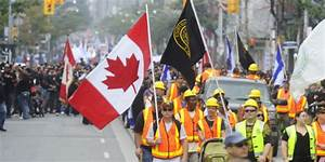 The Toronto Roots Of Labour Day | HuffPost Canada