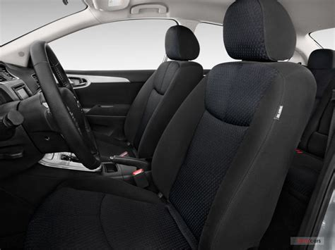 2014 nissan sentra interior 2014 nissan sentra prices reviews and pictures u s